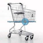 Тележка Wanzl City Shopper II 60