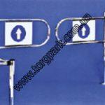 Флажок механический Metal Poz SW 020.010(020)